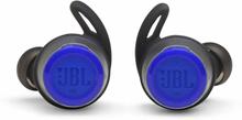 JBL Reflect Flow Sport True Kabellos In-Ear Kopfhörer - Blau