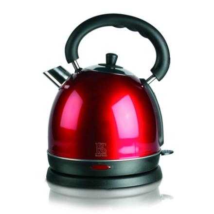 Royal Dome rød 1,8 liter. 5 stk. på lager