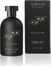 Lure Black Label You & Me Pheromone
