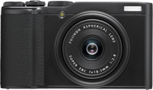 Fujifilm XF10 Digitalkameras - Schwarz (Internationale Ver.)