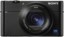 Sony Cybershot DSC RX100VA Digitalkamera (PAL) (JE international version) (nur Englisch)