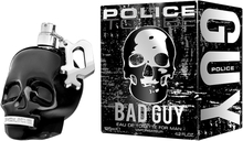 Police To Be Bad Guy EdT - 75 ml