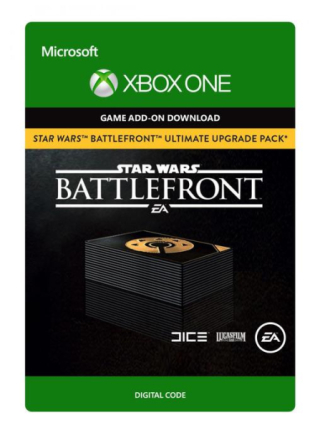 STAR WARS BATTLEFRONT ULTIMATE UPGRADE PACK* - CDON.COM