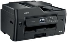 Multifunktionsprinter Brother MFC-J6530DW A3 22ppm USB Ethernet Wifi Farve