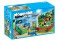 Playmobil City Life 9277 - Dyrepension - Gucca