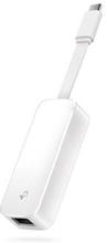 TP-Link USB-C to RJ45 Gigabit Ethernet Network Adapter /UE300C