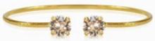 Caroline Svedbom Classic Petite Bracelet Golden