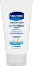 Vaseline Intensive Care Advanced Repair Hand Cream 75 ml