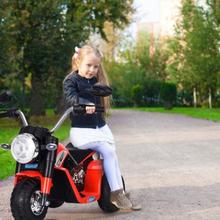 Motorcykel För Barn,el