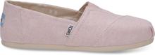TOMS Damen Schuhe Blossom Slub Chambray Classics - Größe 43.5