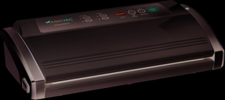 MagicVac Dinamika vakuumförpackare