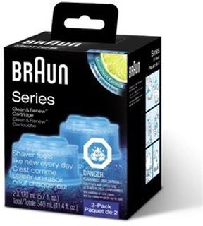 Braun Braun Rengjøring KeyPart-CCR2 Refill