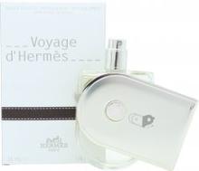 Hermès Voyage d'Hermès Eau de Toilette 35ml Påfyllnings Sprej