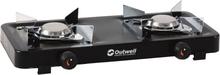 Outwell Appetizer 2 Burner Campingkoger 2020 Gaskogeplader