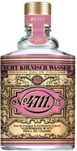 4711 Floral Collection Rose Eau De Cologne Spray 100ml