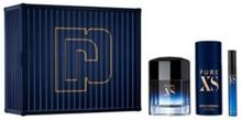 Paco Rabanne Pure XS Eau De Toilette Spray 100ml Set 3 Pieces 2020