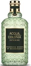 4711 Acqua Colonia Intense Wakening Woods Of Scandinavia Eau De Cologne Spray 170ml