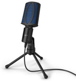 Mikrofon Stream 100 Gaming Svart