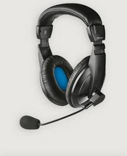 Trust Quasar PC-Headset