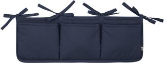 Müsli sengetaske - Midnats blå