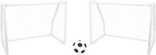 Small Foot Fodbold Mål (2 stk), Børn