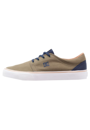 DC Shoes TRASE Joggesko military