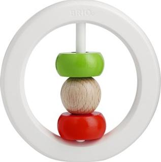 BRIO BRIO® Toddler – 30421 Teething Ring 0 - 24 months