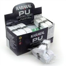 Karakal PU Grip White