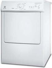 Electrolux EDE1072PDW Aftrækstørretumbler - Hvid