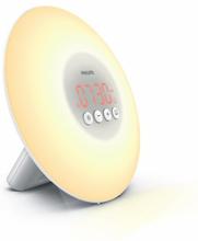 Philips Wake-Up Light. 10 stk. på lager