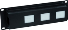 OMNITRONIC SPL-1 Indicator wall mount