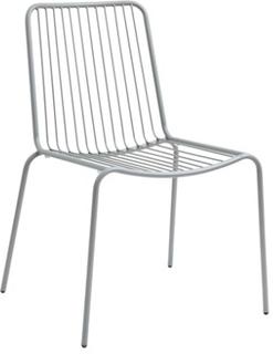 Nordal Trädgårdsstol 83x51 cm - Grå