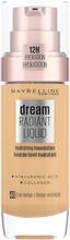 Dream Radiant Liquid Sun Beige -