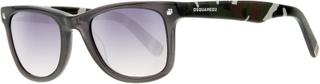 Dsquared2 solbriller mote solbriller grå