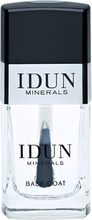 IDUN Minerals Kristall Base Coat (11 ml)