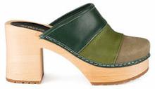 Sandal, Color Combo