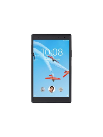 Tab4 8 Plus 16GB - Black