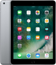 iPad (2018) 128GB - Space Grey