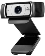 Webcam C930e - webbkamera