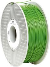 - grøn - PLA-filament