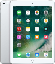 iPad (2018) 32GB 4G - Silver