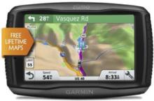 zumo 595LM - GPS-navigator