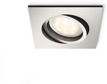 Shellbark Recessed Nickel 4.5W