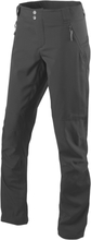 Houdini Motion Pants Dam true black S 2020 Skidbyxor