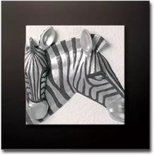 Steve Art Gallery Zebra, 60x60 cm