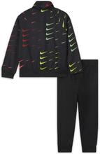 Nike Toddler Tracksuit - Black