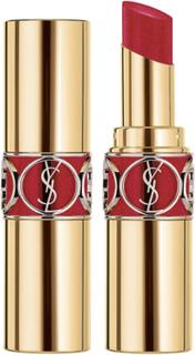 Yves Saint Laurent Rouge Volupté Shine 105 Læbestift Makeup Rød Yves Saint Laurent