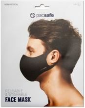 Munskydd - PACSAFE Protective & Reusable ViralOff Face Mask Large