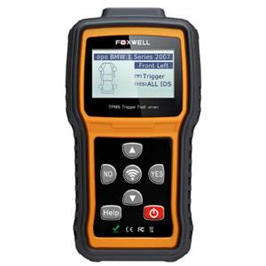 Foxwell NT1001 TPMS Däcktrycksövervakning Verktyg