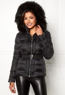 Chiara Forthi Madesimo down jacket Black 44